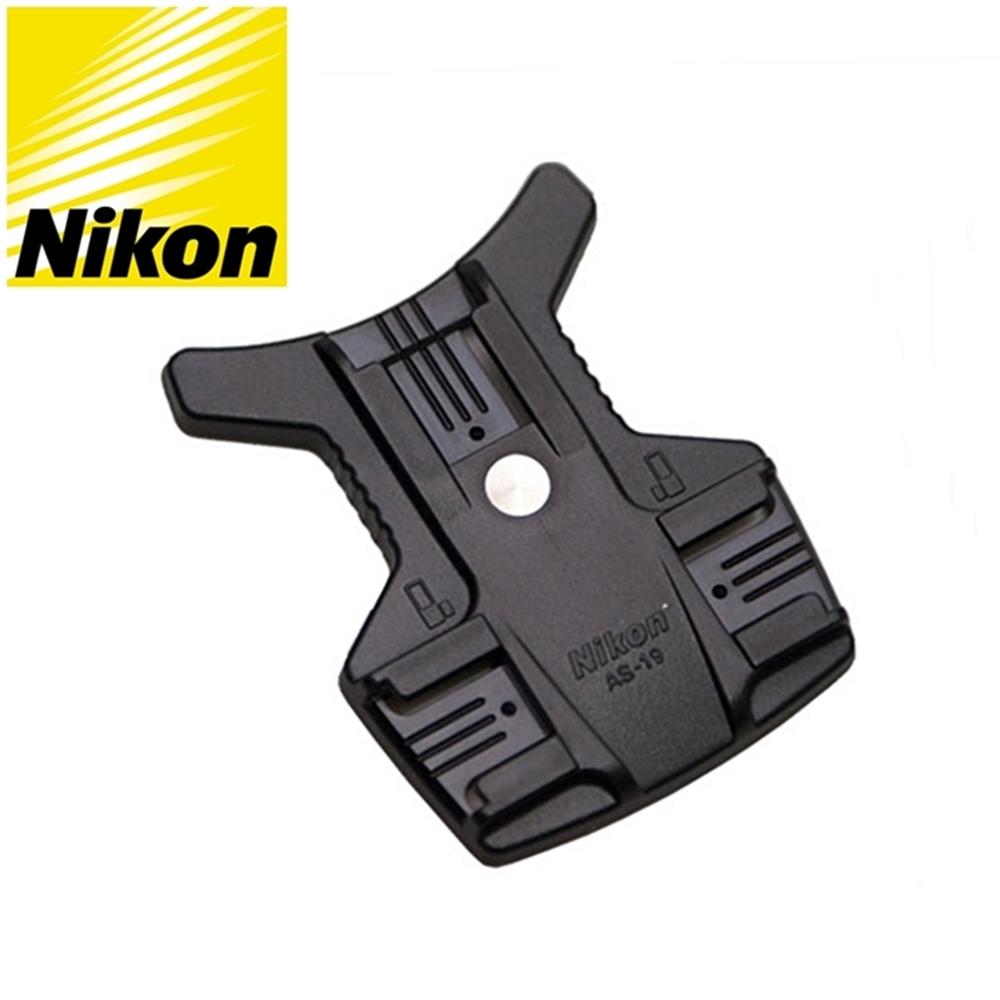 原廠Nikon閃燈架AS-19閃燈座適SB-910 SB-900