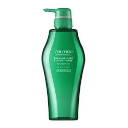 *SHISEIDO資生堂 芳泉調理極淨洗髮乳500ml