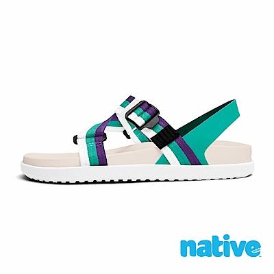 native ZURICH 男/女鞋-大地綠