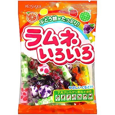 春日井 水果風味汽水糖-小(87g)