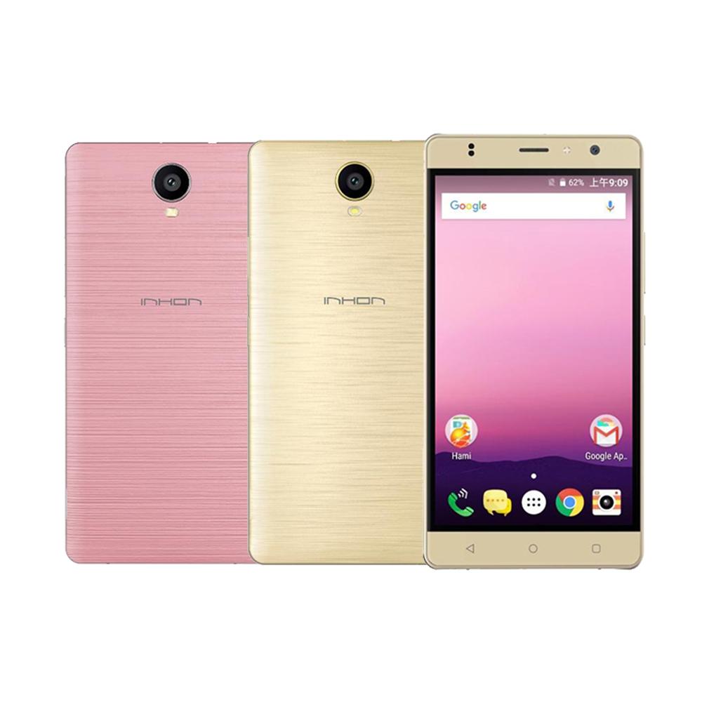 INHON L50 四核心5.5吋 4G LTE 智慧型手機