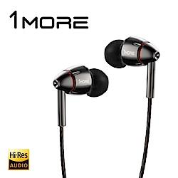 1MORE 四單元圈鐵耳機(E1010)