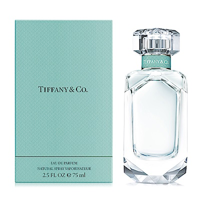 Tiffany&Co同名女性淡香精75ml