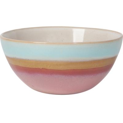 《NOW》漸層餐碗(沙漠粉14.5cm)