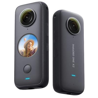 Insta360 ONE X2 全景隨身相機 運動相機 (公司貨)