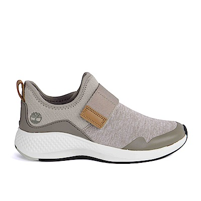 Timberland 女款Flyroam?灰褐色飛型鞋   A1O81K51