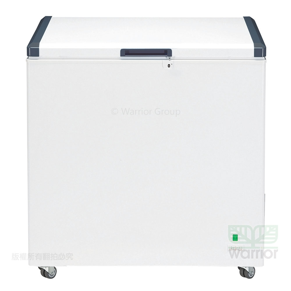 德國利勃LIEBHERR 3呎4 上掀密閉冷凍櫃261L (EFL-2805)