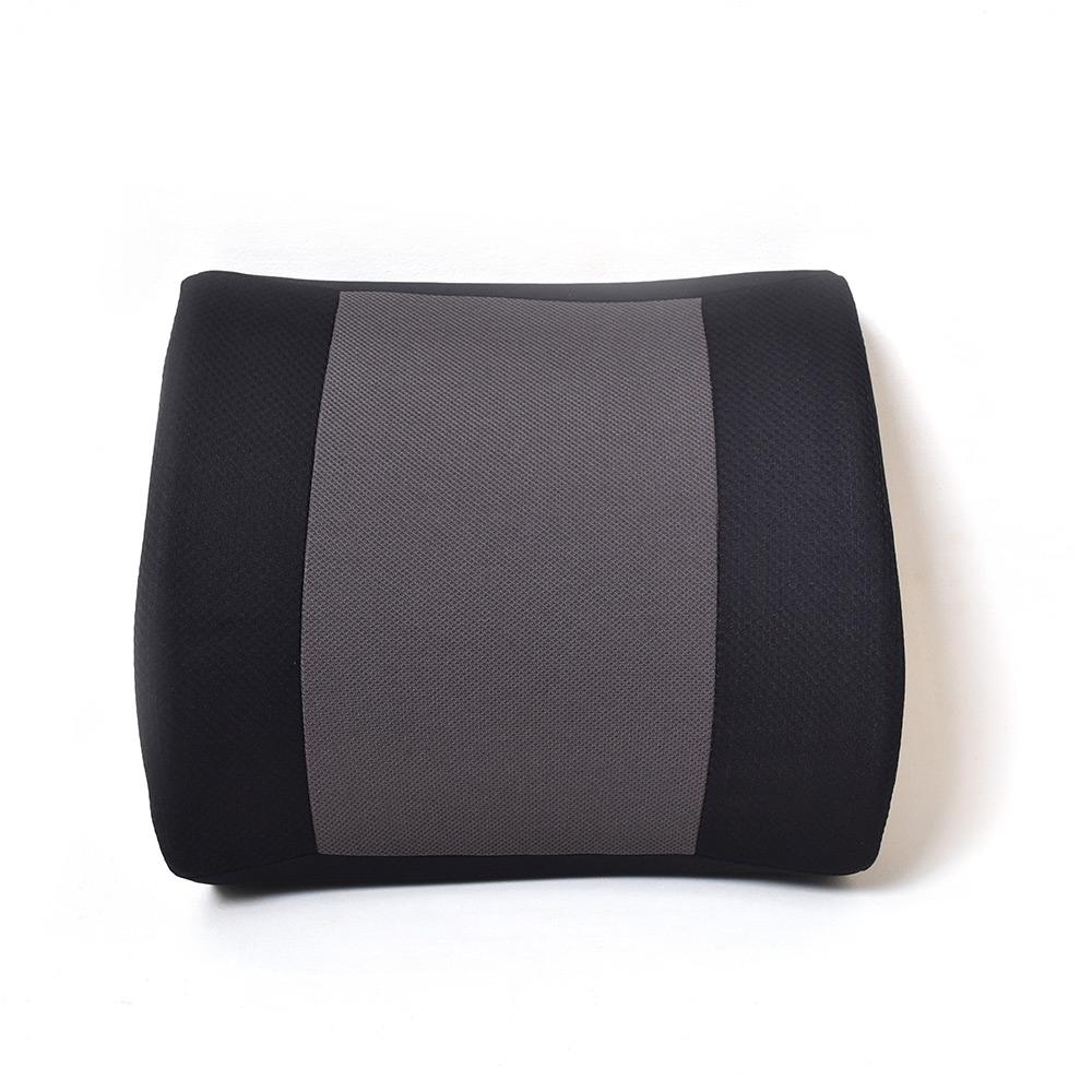 凱堡 3M防潑水PU活動腰枕/舒壓靠墊