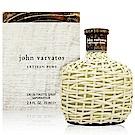 John Varvatos Artisan Pure 工匠純淨男性淡香水75ml 美國進口