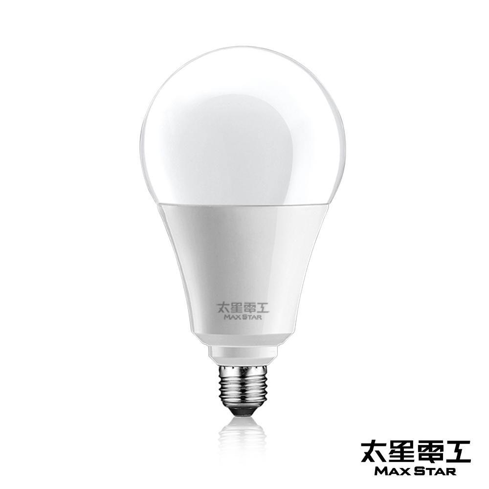 太星電工 25W超節能LED燈泡/暖白光  A825L