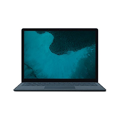 微軟 Surface Laptop 2 13.5吋筆電(i7/8G/256G/鈷藍色)