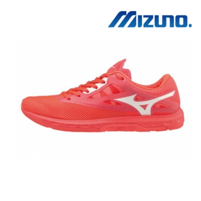 MIZUNO 美津濃 WAVE SONIC 2 女馬拉松鞋 U1GD193561