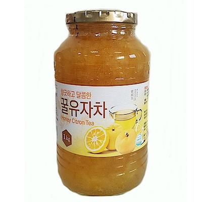 韓國 蜂蜜柚子茶(1kg)
