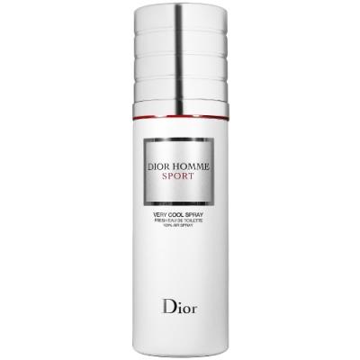 Dior 迪奧 HOMME SPORT 沁涼噴霧(100ml)(TESTER 無盒版)