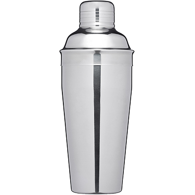 《KitchenCraft》雙層不鏽鋼雪克杯(500ml)