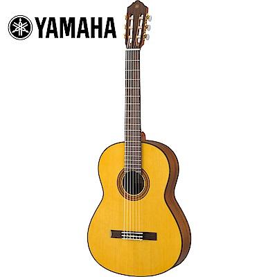 YAMAHA CG 162 S 古典木吉他