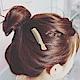 Hera 赫拉 可愛小梳子造型髮夾-2色 product thumbnail 1