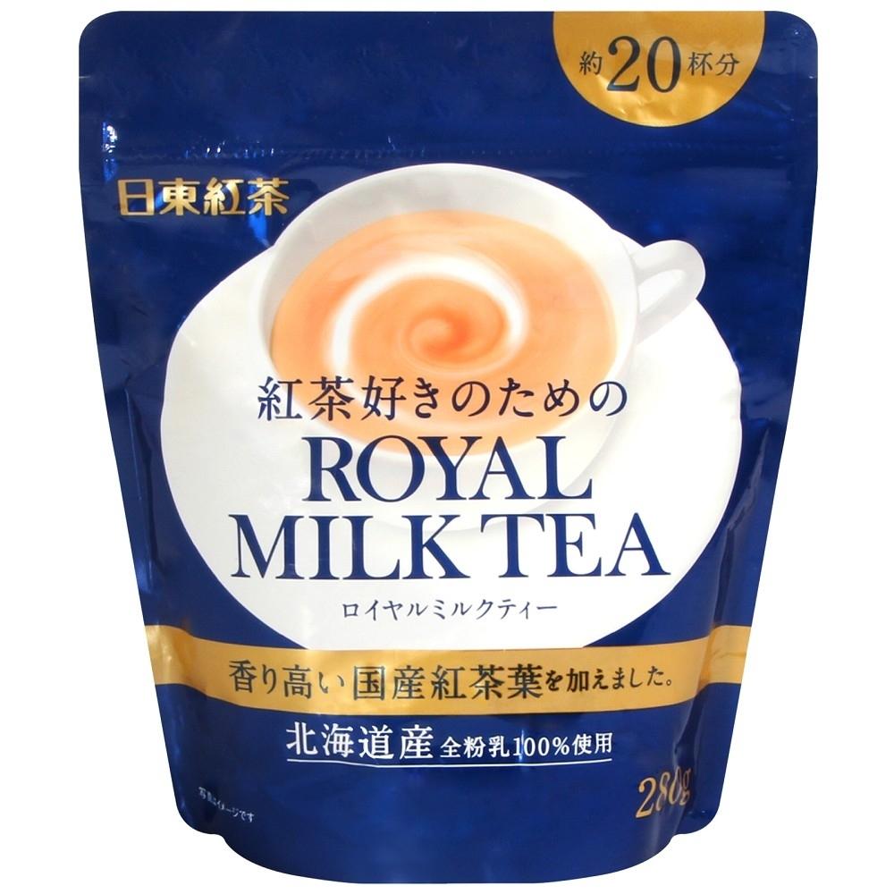 日東紅茶 皇家奶茶-濃厚(280g)
