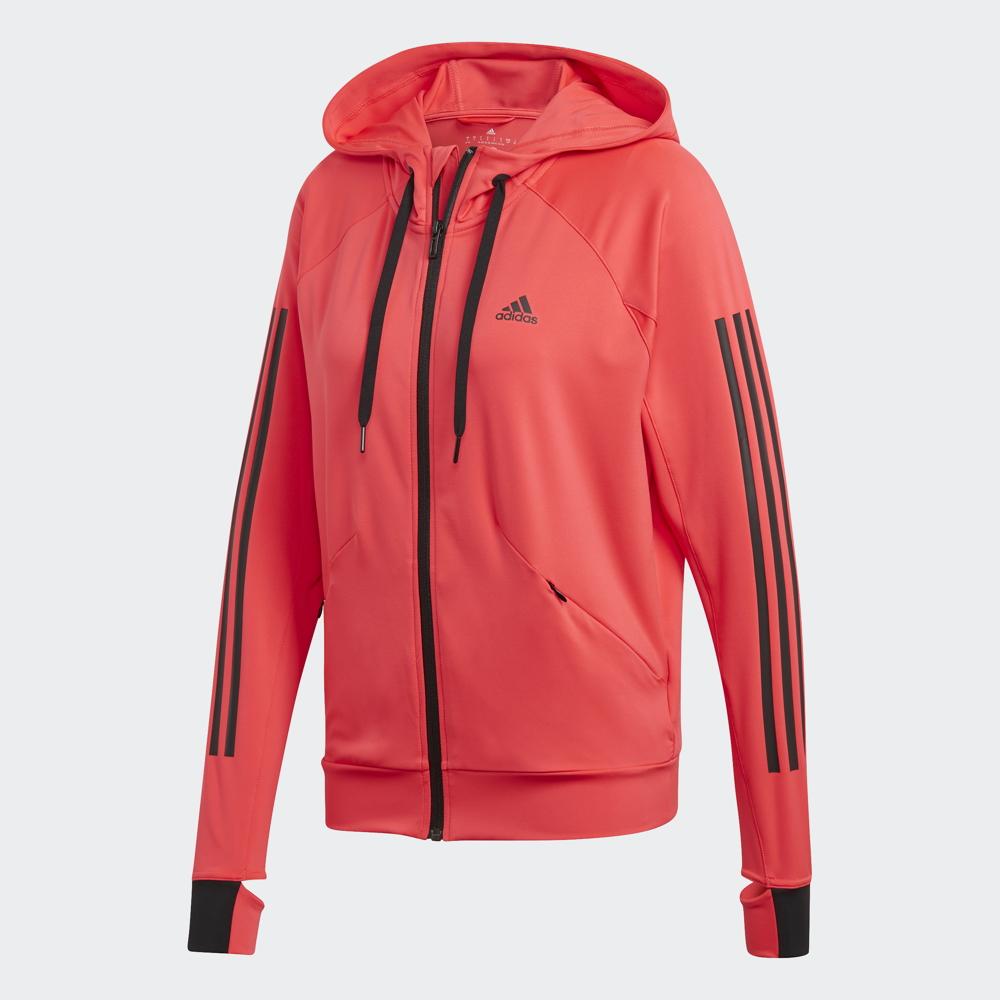 adidas 運動外套 女 DX3725