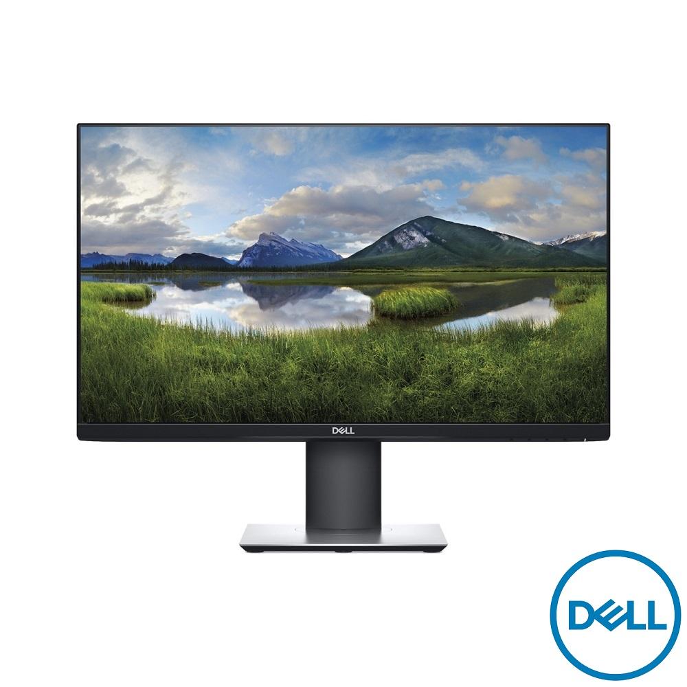 DELL 24型 P2419HC USB-C 防眩光IPS電腦螢幕