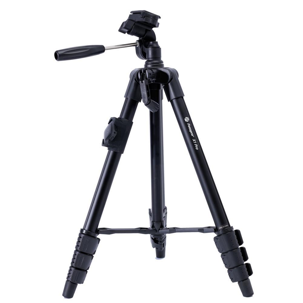 FOTOPRO X1 Pro 輕便自拍三腳架套組
