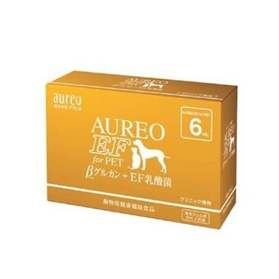 日本Aureo黃金黑酵母(寵物用口服液) 180ml(6ml袋x30包)