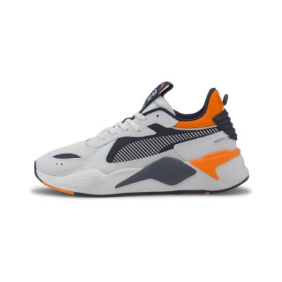 【PUMA官方旗艦】RS-X Hard Drive 慢跑休閒鞋 男女共同 36981808