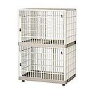 精緻日系室內二層貓籠( IR-812)X單入