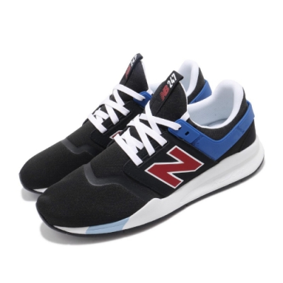 New Balance休閒鞋 MS247FQD運動 男女鞋