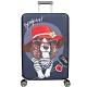 新一代 優雅可卡行李箱保護套(29-32吋行李箱適用)一個 product thumbnail 1