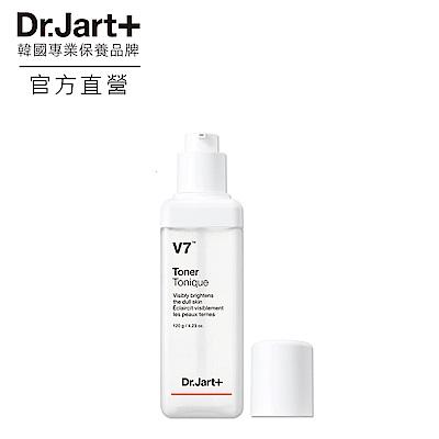 Dr.Jart+V7維他命超肌光擊黑保濕露120g