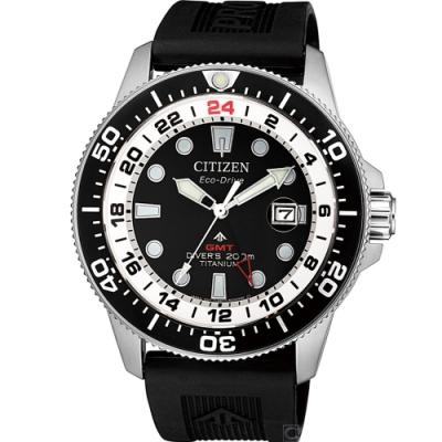 CITIZEN-PROMASTER-200米潛水光動能手錶-BJ7110-11E-43mm