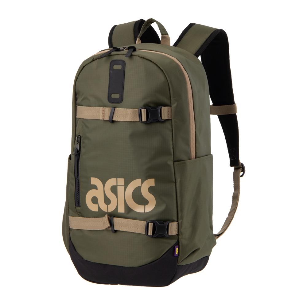 ASICS LOGO後背包 3193A118-303