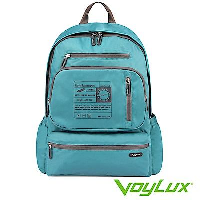 VoyLux 伯勒仕-VITAL系列-兩用背包(附可拆式腰包)孔雀藍-3684018