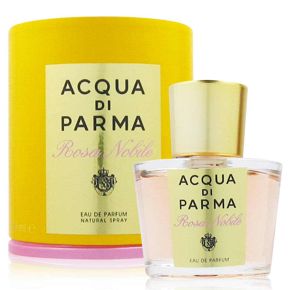 Acqua Di Parma Rosa Nobile 高貴玫瑰花淡香精 50ml