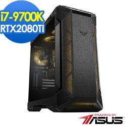 PBA電競平台[機動將神]i7八核RTX2080TI獨顯SSD電玩機
