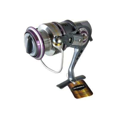 ECOODA CHRONIC CS 2500 紡車式捲線器