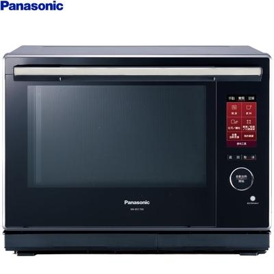 (快速到貨)Panasonic 國際牌 30L平台式變頻蒸烘烤微電腦微波爐 NN-BS1700 -