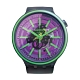 Swatch BIG BOLD光譜系列手錶 PINK TASTE 亮彩粉紅-47mm product thumbnail 1
