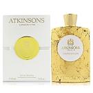 ATKINSONS GOLD FAIR IN MAYFAIR梅菲爾的金色舞會100ML 贈同品牌針管