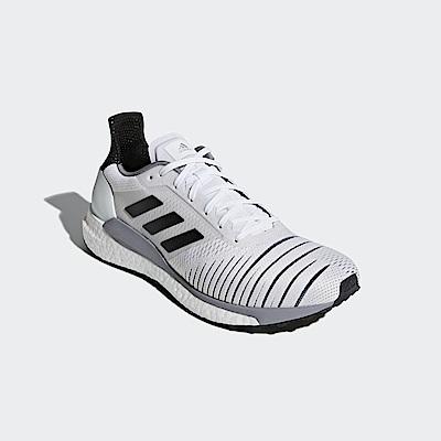 adidas Solar Glide 跑鞋 男 CQ3177