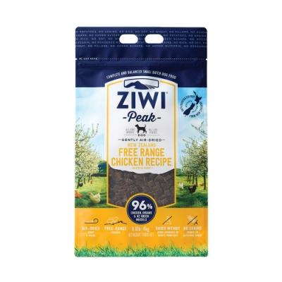 ZiwiPeak 巔峰 96%鮮肉狗糧 雞肉 4KG