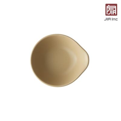 JIA Inc. 品家家品 碗筷系列 瓢碗(米色,中)
