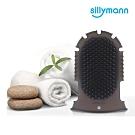 【韓國sillymann】 100%鉑金矽膠舒壓洗澡按摩刷