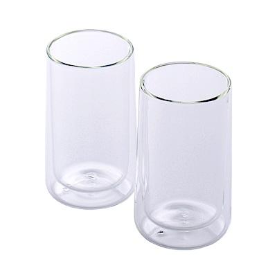 WMF 雙層水杯270ml 2入
