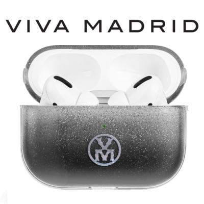 VIVA MADRID Airpods Pro TPU保護套-黑曜