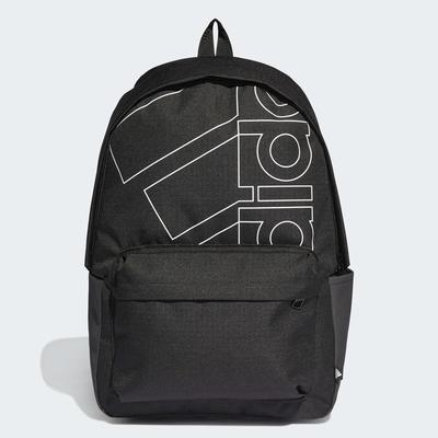 adidas LOGO 後背包 男/女 H35763