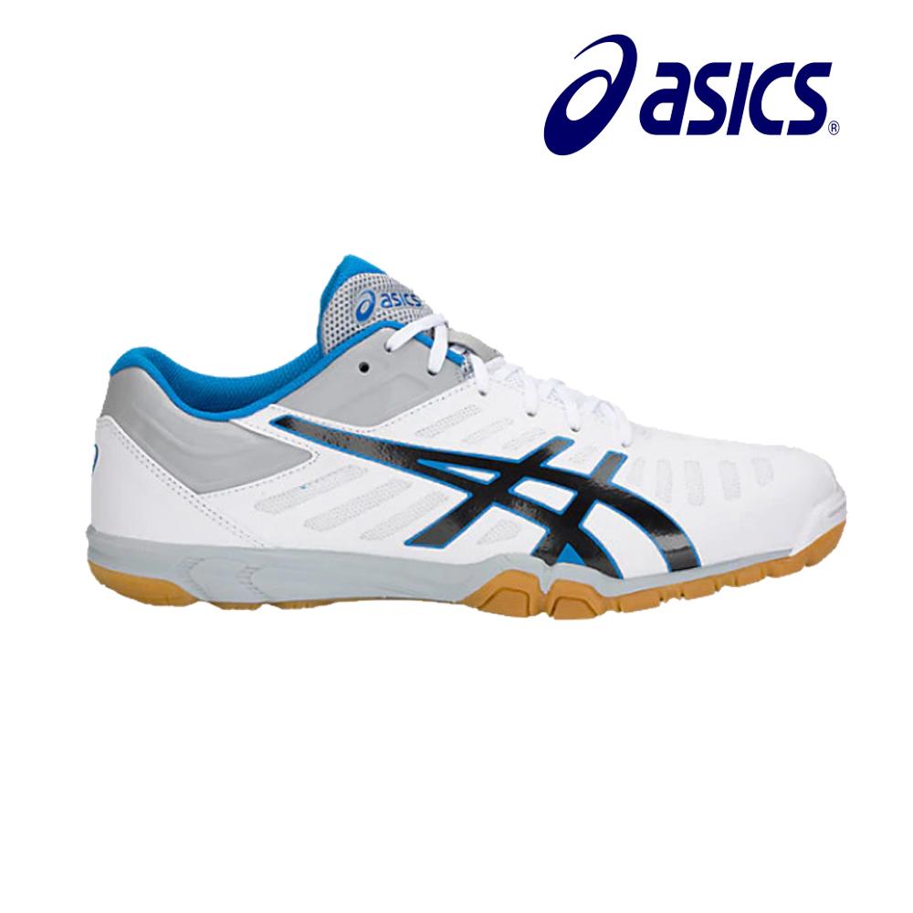 Asics ATTACK EXCOUNTER 2 桌球鞋1073A002-100