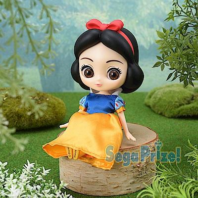 【SEGA】日版 景品 迪士尼 白雪公主 人形公仔