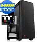 技嘉Z390平台[榮耀武尊]i9八核RTX2080Ti獨顯電玩機